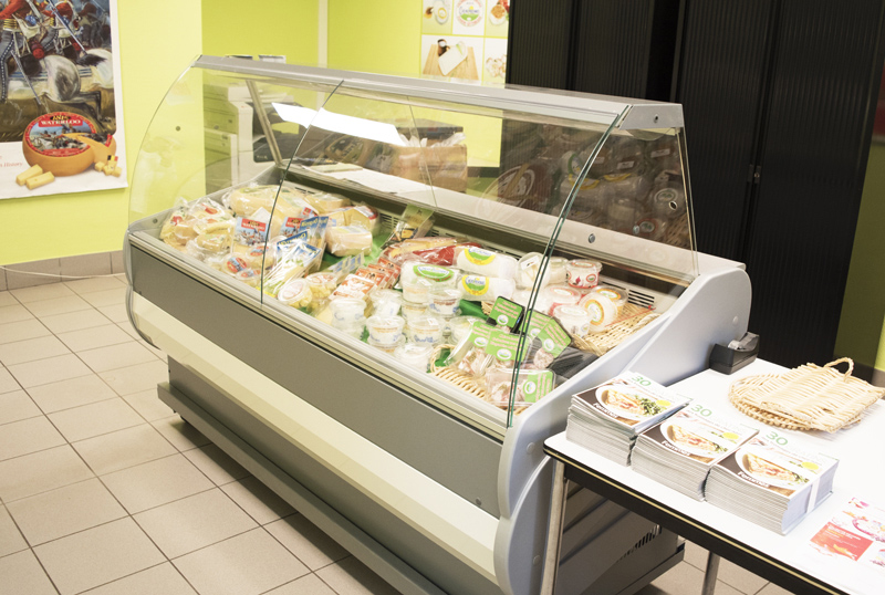 Magasin Fromagerie Nivelles 3